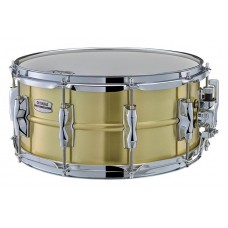 YAMAHA Recording Custom Brass Snare 14