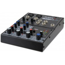 ALESIS MULTIMIX 4 USB Микшерный пульт