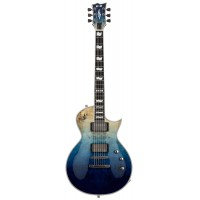 ESP E-II ECLIPSE (Blue Natural Fade) Электрогитара