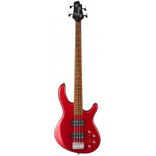 CORT Action HH4 (Blood Red Metallic) Бас-гитара
