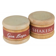 GON BOPS Small Talking Shakers Шейкеры (PSHS1PR)