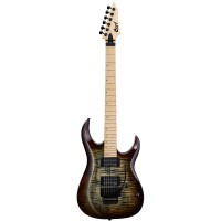 CORT X300 (Brown Burst) Электрогитара