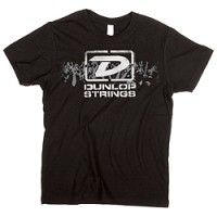 DUNLOP DSD28-MTS-L MEN T-SHIRT