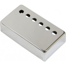 DIMARZIO GG1601N HUMBUCKING PICKUP COVER F-SPACED (Nickel) Гитарная механика