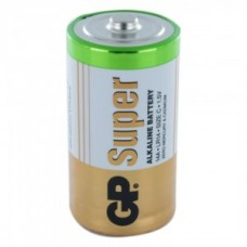 GP SUPER ALKALINE 1.5V C Батарея